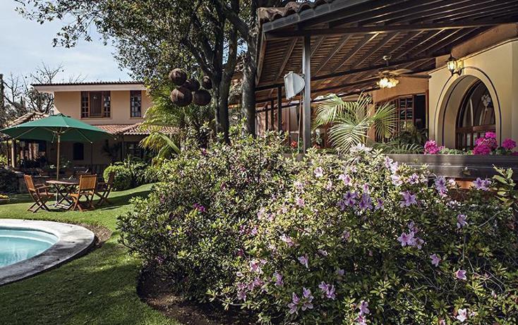Foto de casa en venta en  , club de golf santa anita, tlajomulco de zúñiga, jalisco, 612913 No. 31