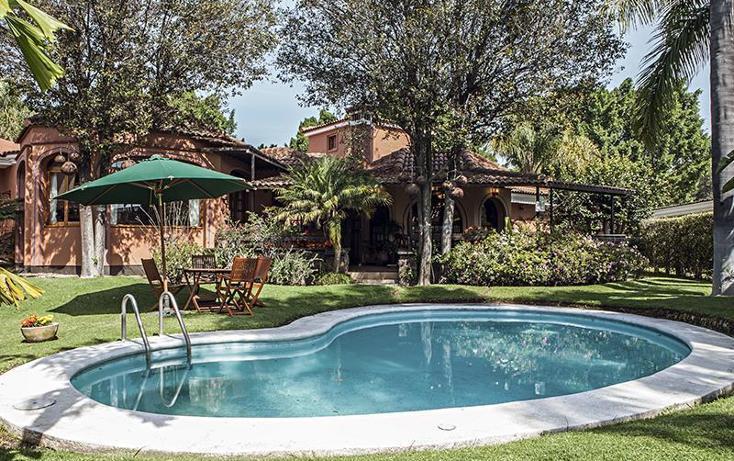 Foto de casa en venta en  , club de golf santa anita, tlajomulco de zúñiga, jalisco, 612913 No. 32