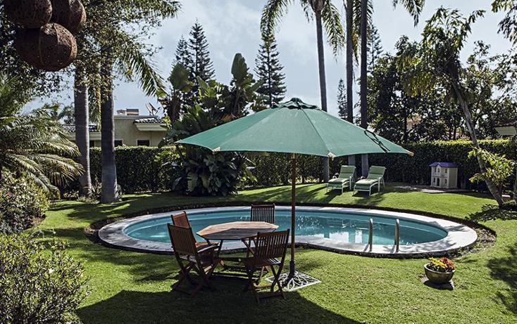 Foto de casa en venta en  , club de golf santa anita, tlajomulco de zúñiga, jalisco, 612913 No. 33