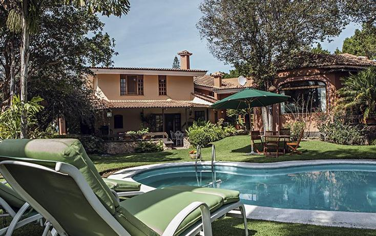 Foto de casa en venta en  , club de golf santa anita, tlajomulco de zúñiga, jalisco, 612913 No. 34