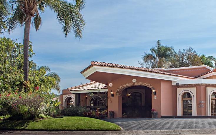 Foto de casa en venta en  , club de golf santa anita, tlajomulco de zúñiga, jalisco, 612913 No. 45