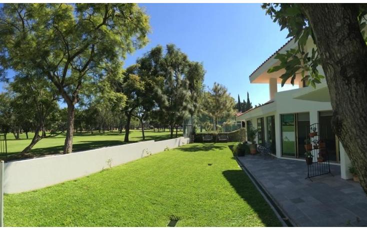 Foto de casa en venta en  , club de golf santa anita, tlajomulco de z??iga, jalisco, 613520 No. 02