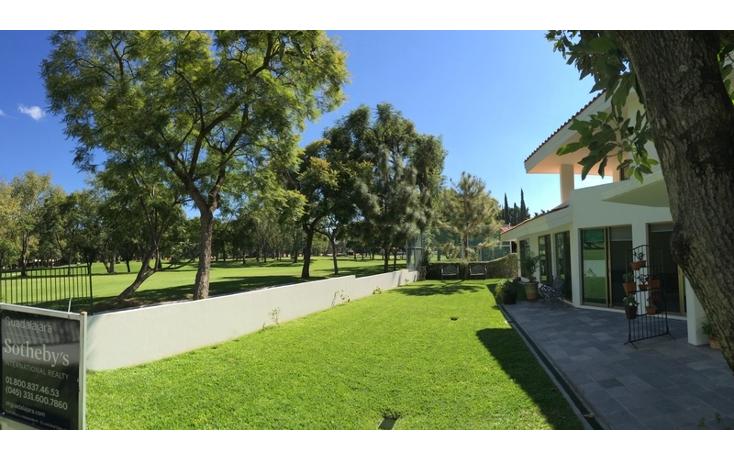 Foto de casa en venta en  , club de golf santa anita, tlajomulco de z??iga, jalisco, 613520 No. 13
