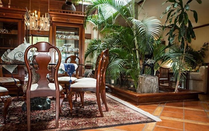 Foto de casa en venta en  , club de golf santa anita, tlajomulco de zúñiga, jalisco, 742575 No. 03