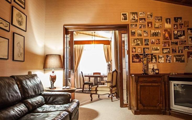 Foto de casa en venta en  , club de golf santa anita, tlajomulco de zúñiga, jalisco, 742575 No. 05