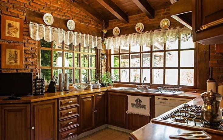 Foto de casa en venta en  , club de golf santa anita, tlajomulco de zúñiga, jalisco, 742575 No. 09