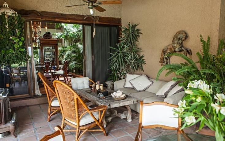 Foto de casa en venta en  , club de golf santa anita, tlajomulco de zúñiga, jalisco, 742575 No. 10