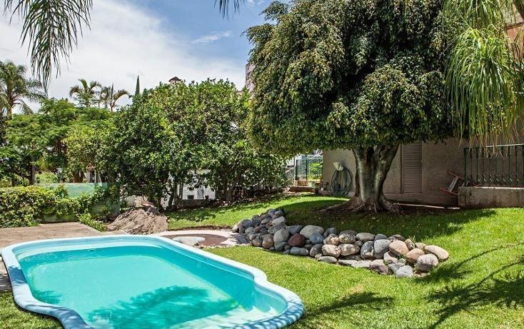 Foto de casa en venta en  , club de golf santa anita, tlajomulco de zúñiga, jalisco, 742575 No. 12