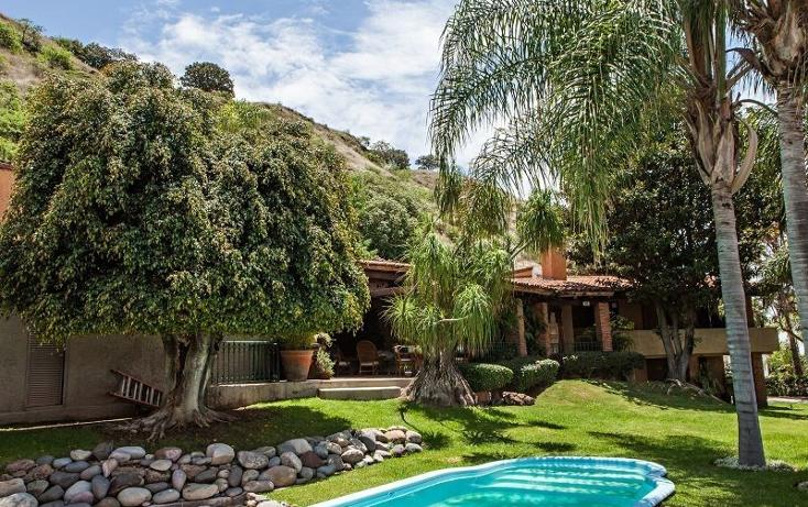 Foto de casa en venta en  , club de golf santa anita, tlajomulco de zúñiga, jalisco, 742575 No. 13