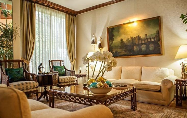 Foto de casa en venta en  , club de golf santa anita, tlajomulco de zúñiga, jalisco, 742575 No. 14