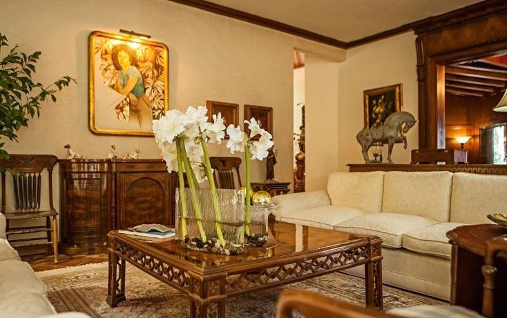 Foto de casa en venta en  , club de golf santa anita, tlajomulco de zúñiga, jalisco, 742575 No. 16