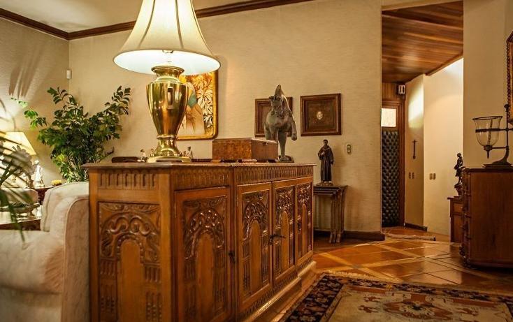 Foto de casa en venta en  , club de golf santa anita, tlajomulco de zúñiga, jalisco, 742575 No. 17
