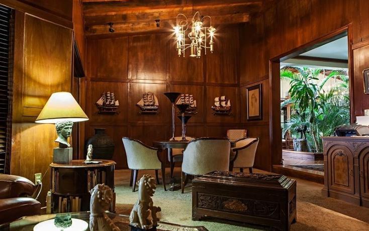 Foto de casa en venta en  , club de golf santa anita, tlajomulco de zúñiga, jalisco, 742575 No. 18