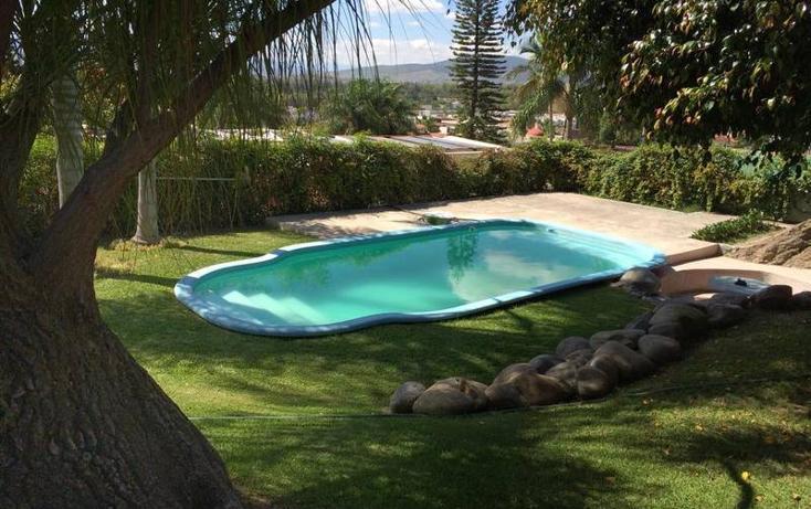 Foto de casa en venta en  , club de golf santa anita, tlajomulco de zúñiga, jalisco, 742575 No. 22
