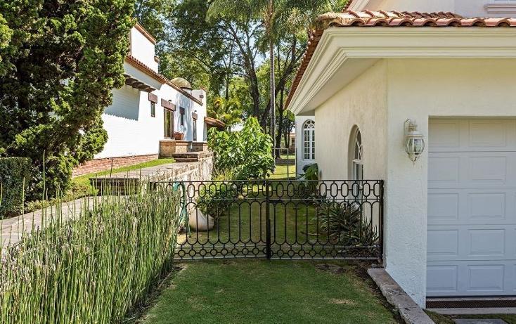 Foto de casa en venta en  , club de golf santa anita, tlajomulco de zúñiga, jalisco, 766369 No. 03