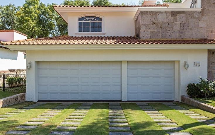 Foto de casa en venta en  , club de golf santa anita, tlajomulco de zúñiga, jalisco, 766369 No. 05