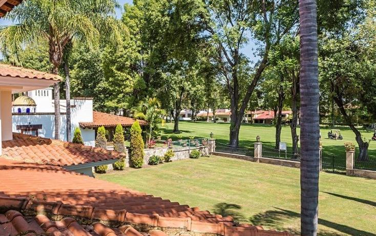 Foto de casa en venta en  , club de golf santa anita, tlajomulco de zúñiga, jalisco, 766369 No. 31