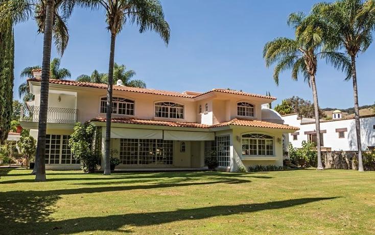 Foto de casa en venta en  , club de golf santa anita, tlajomulco de zúñiga, jalisco, 766369 No. 33
