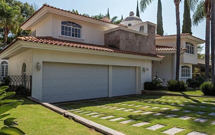 Foto de casa en venta en  , club de golf santa anita, tlajomulco de zúñiga, jalisco, 766369 No. 35