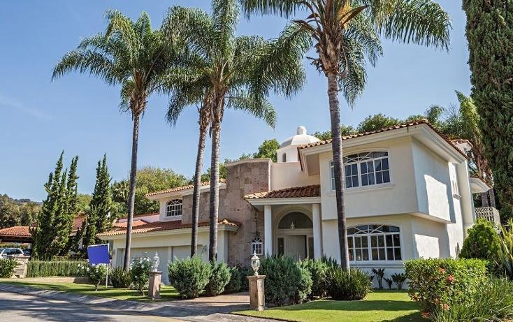 Foto de casa en venta en  , club de golf santa anita, tlajomulco de zúñiga, jalisco, 766369 No. 36