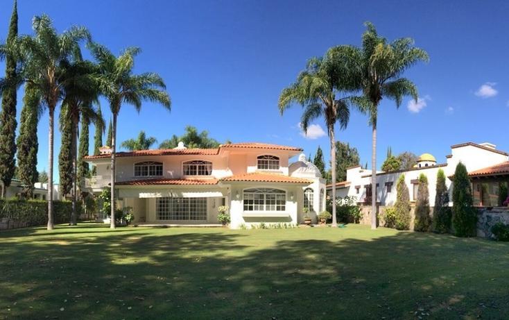 Foto de casa en venta en  , club de golf santa anita, tlajomulco de zúñiga, jalisco, 766369 No. 37