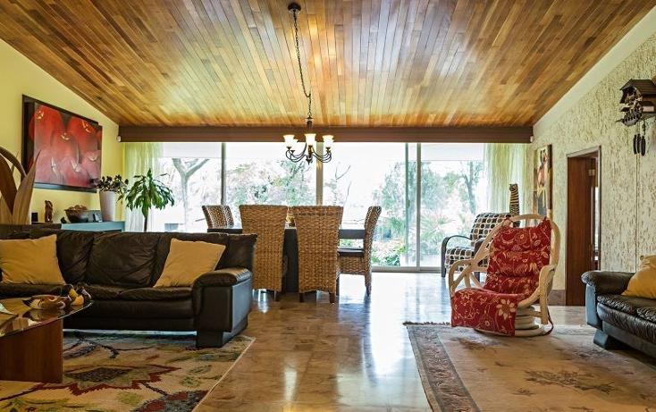 Foto de casa en venta en  , club de golf santa anita, tlajomulco de z??iga, jalisco, 766391 No. 10