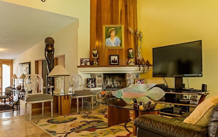 Foto de casa en venta en  , club de golf santa anita, tlajomulco de z??iga, jalisco, 766391 No. 11
