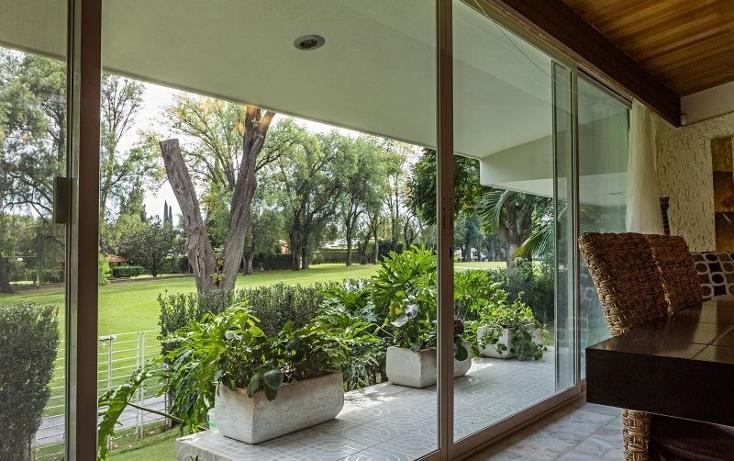 Foto de casa en venta en  , club de golf santa anita, tlajomulco de z??iga, jalisco, 766391 No. 14
