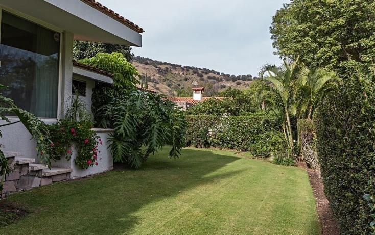 Foto de casa en venta en  , club de golf santa anita, tlajomulco de z??iga, jalisco, 766391 No. 25