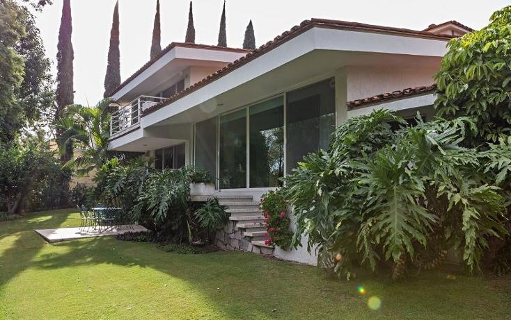Foto de casa en venta en  , club de golf santa anita, tlajomulco de z??iga, jalisco, 766391 No. 28