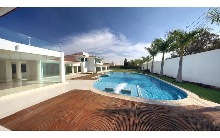 Foto de casa en venta en  , club de golf santa anita, tlajomulco de zúñiga, jalisco, 896953 No. 01