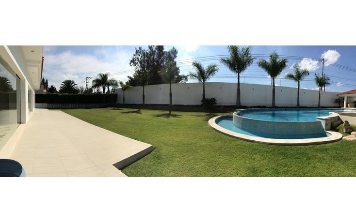 Foto de casa en venta en  , club de golf santa anita, tlajomulco de zúñiga, jalisco, 896953 No. 03