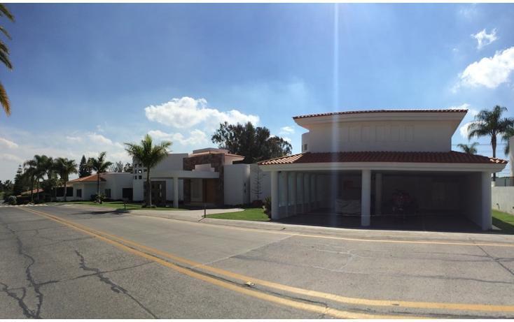 Foto de casa en venta en  , club de golf santa anita, tlajomulco de zúñiga, jalisco, 896953 No. 09