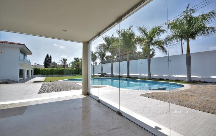 Foto de casa en venta en, club de golf santa anita, tlajomulco de zúñiga, jalisco, 896953 no 10
