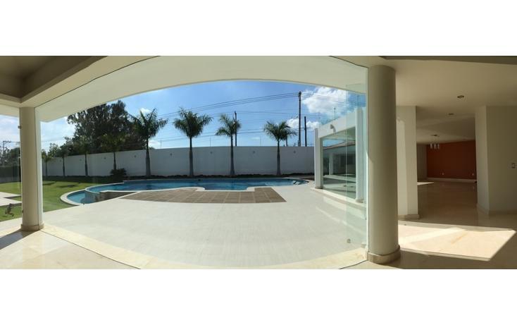 Foto de casa en venta en  , club de golf santa anita, tlajomulco de zúñiga, jalisco, 896953 No. 10