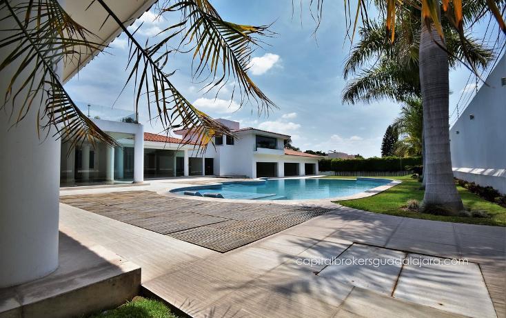 Foto de casa en venta en, club de golf santa anita, tlajomulco de zúñiga, jalisco, 896953 no 11