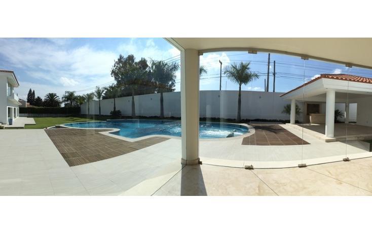 Foto de casa en venta en  , club de golf santa anita, tlajomulco de zúñiga, jalisco, 896953 No. 11