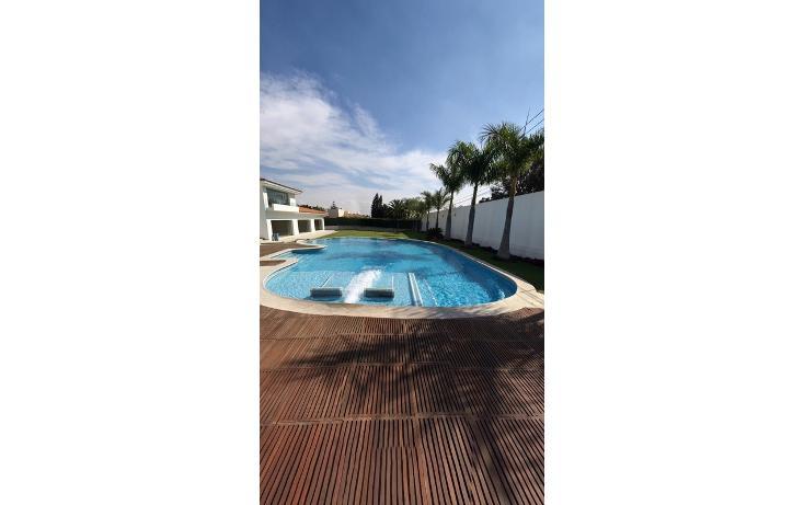Foto de casa en venta en  , club de golf santa anita, tlajomulco de zúñiga, jalisco, 896953 No. 13