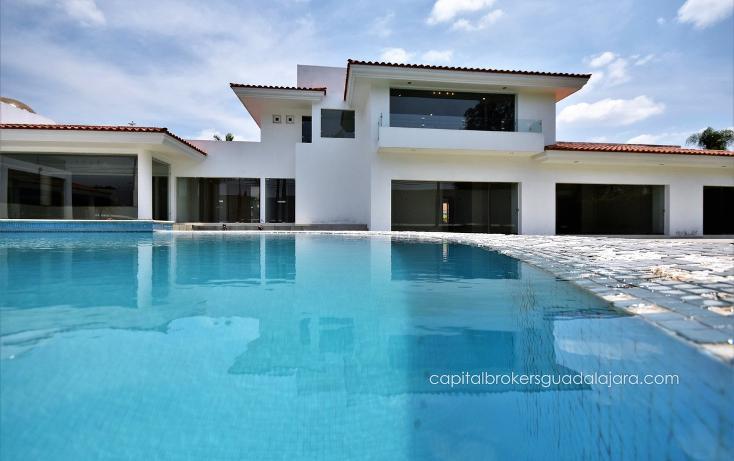 Foto de casa en venta en, club de golf santa anita, tlajomulco de zúñiga, jalisco, 896953 no 14