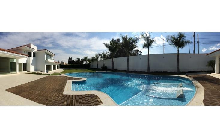 Foto de casa en venta en  , club de golf santa anita, tlajomulco de zúñiga, jalisco, 896953 No. 14