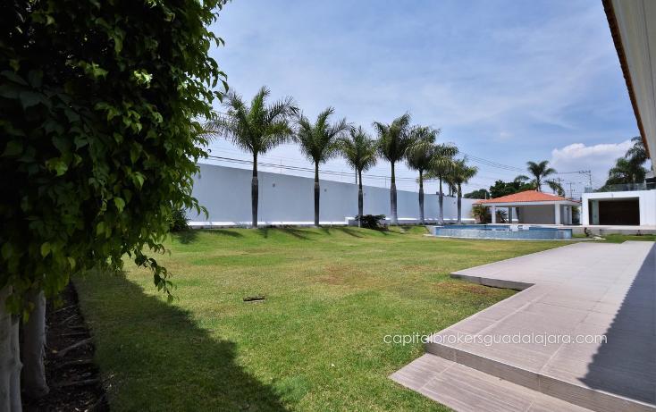 Foto de casa en venta en, club de golf santa anita, tlajomulco de zúñiga, jalisco, 896953 no 16