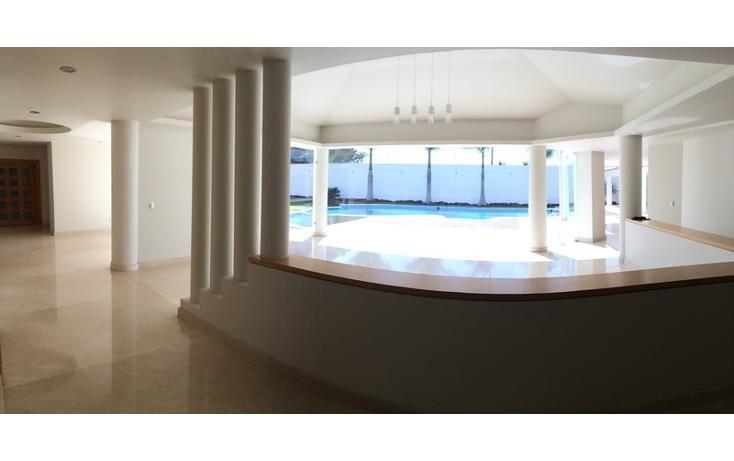 Foto de casa en venta en  , club de golf santa anita, tlajomulco de zúñiga, jalisco, 896953 No. 16