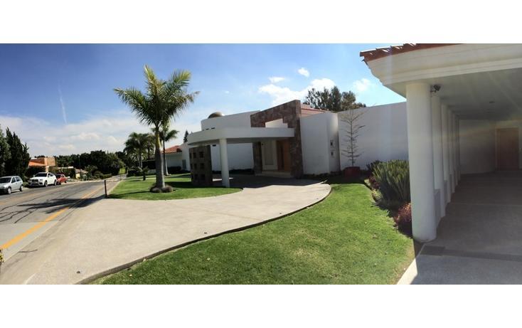 Foto de casa en venta en  , club de golf santa anita, tlajomulco de zúñiga, jalisco, 896953 No. 18