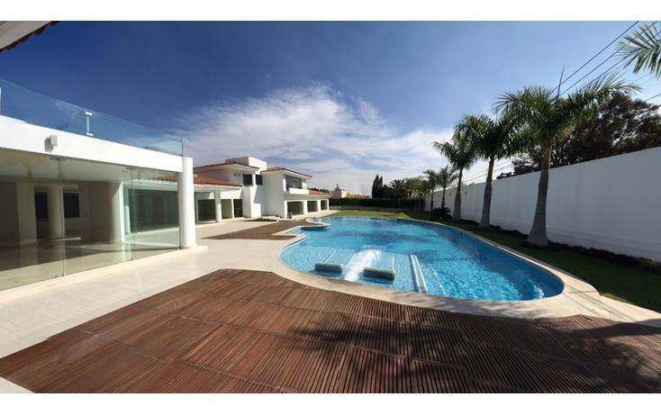 Foto de casa en venta en  , club de golf santa anita, tlajomulco de zúñiga, jalisco, 896953 No. 20