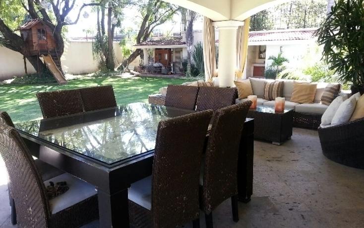 Foto de casa en venta en  , club de golf santa anita, tlajomulco de z??iga, jalisco, 896957 No. 07