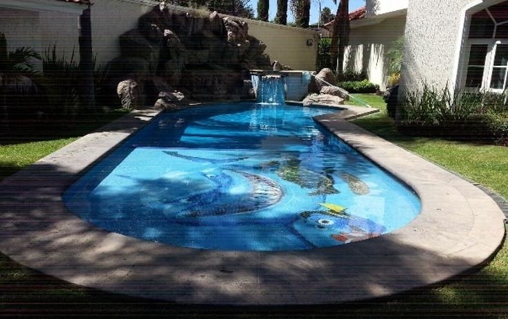 Foto de casa en venta en  , club de golf santa anita, tlajomulco de z??iga, jalisco, 896957 No. 09
