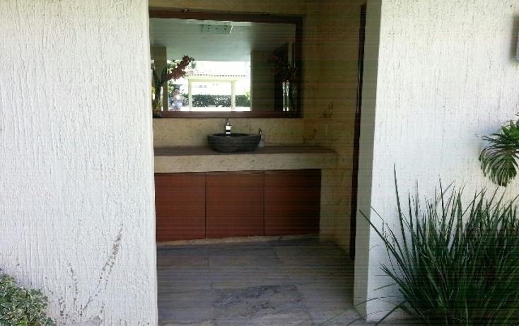 Foto de casa en venta en  , club de golf santa anita, tlajomulco de z??iga, jalisco, 896957 No. 16