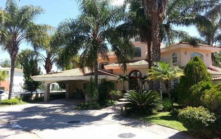 Foto de casa en venta en  , club de golf santa anita, tlajomulco de z??iga, jalisco, 896957 No. 20