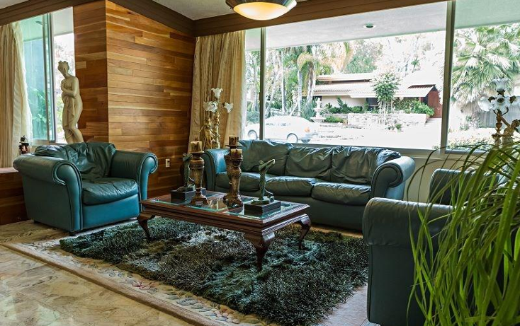 Foto de casa en venta en  , club de golf santa anita, tlajomulco de zúñiga, jalisco, 905935 No. 06