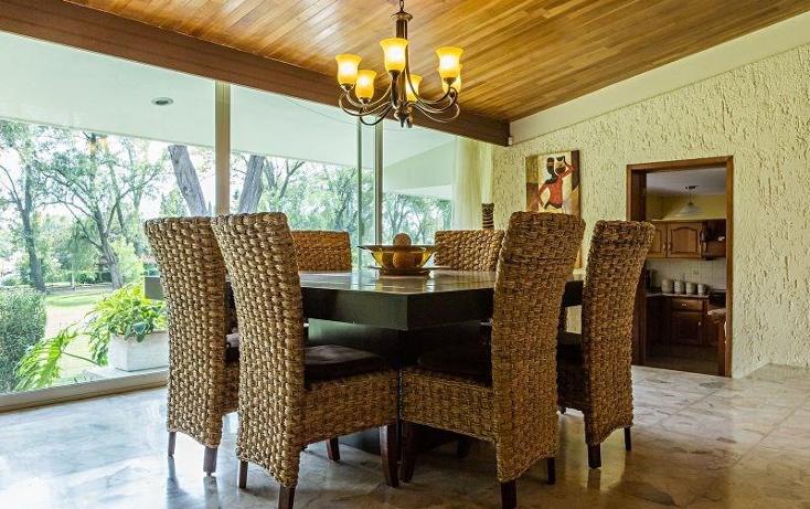 Foto de casa en venta en  , club de golf santa anita, tlajomulco de zúñiga, jalisco, 905935 No. 12